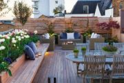 Why we have a high success rate on planning appeals for balconies and roof terraces