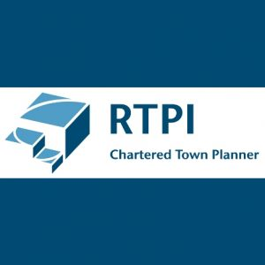 Our Consultants are RTPI Chartered Town Planners, and why it matters