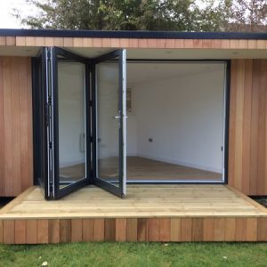 Permitted Development Rights – When is an Outbuilding 'Reasonably Required'?